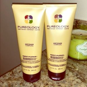 Pureology Antifade Complex Perfect4Platinum 6.7 oz